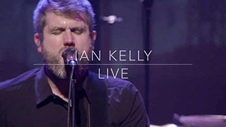 Ian Kelly Live - All These Lines Live